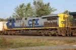CSX 409